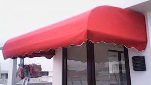 Jasa Canopy Kain Sunbrella