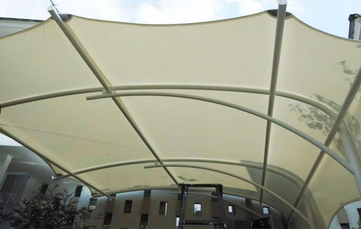 Canopy Tenda Membrane