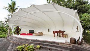 Jual Tenda Membrane